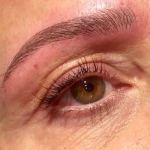 eyelash lifts montreal