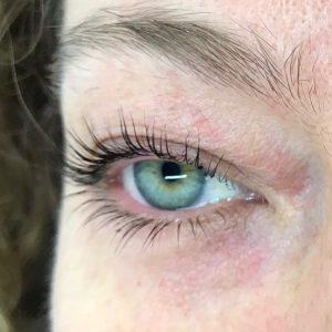 eyelash services montreal