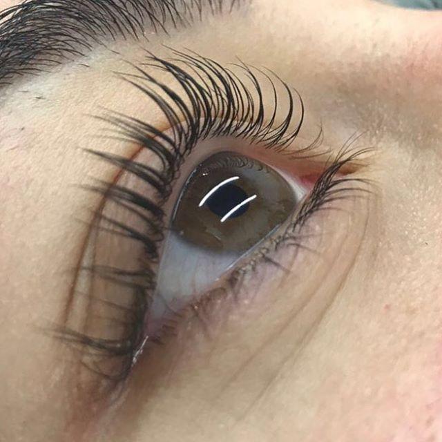 eyelashes montreal