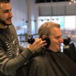 men's haircuts montreal