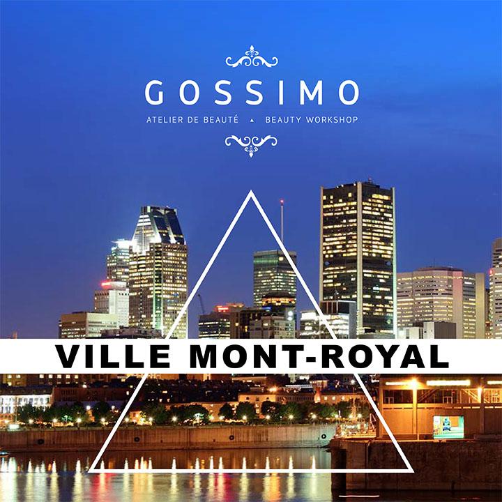 Gossimo Montreal