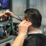 barber shop montreal