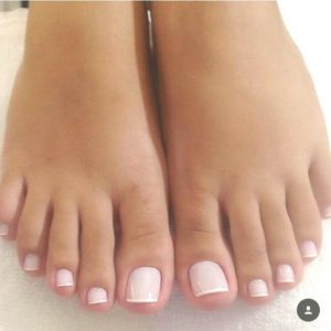 pedicure montreal