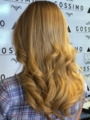 hairstylist montreal