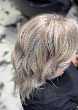 hair color montreal